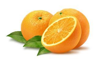 очищение апельсинами