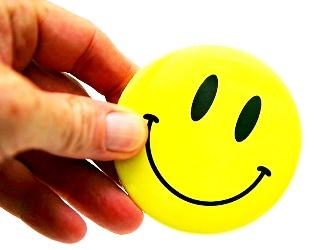 Для чего человеку дана улыбка?