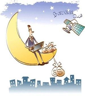 Лунный календарь бизнеса и денег на сентябрь 2010 год