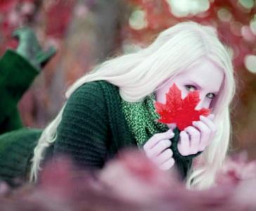 Осенний ритуал для привлечения любви