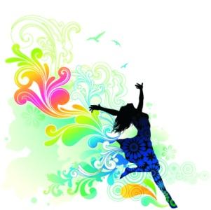 Симоронские танцы для исполнения желаний