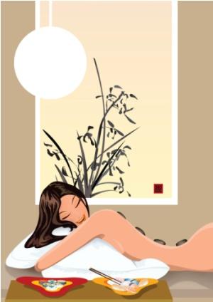 Лунный календарь  красоты и здоровья на ноябрь 2010
