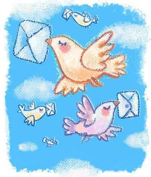 Письмо от твоего Единственного