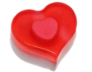 Создаем волшебное мыло для привлечения любви