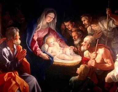 Как принято справлять Рождество в России