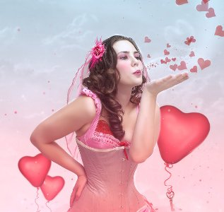 День святого Валентина – привлекаем любовь!
