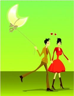 Лунный календарь любви и отношений на апрель 2011 года