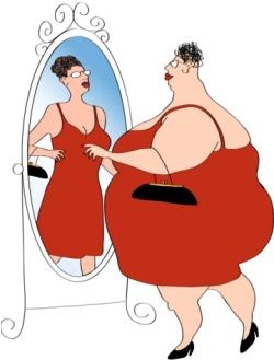 Я все могу, или Прощай лишний вес