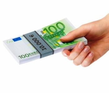 Хотите обрести финансовую независимость - научитесь брать деньги!