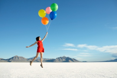 Мечтайте о счастье!