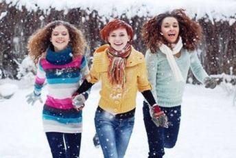 10 веских причин полюбить холод