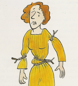 РЕАЛИТИ-ШОУ - сказка от Эльфики