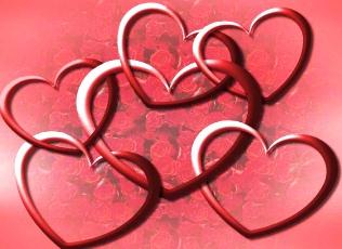 Цепочка любви
