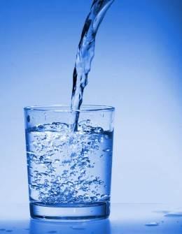 "Техника ""стакан воды"" в интерпретации Зеланда"