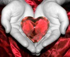 Энергия любви: медитация Маргариты Мураховской