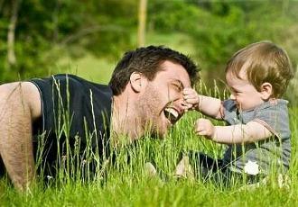 Как вырастить счастливой дочку и успешным сына?