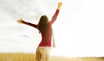 5 способов стать счастливой