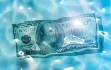 Ритуал на деньги для дождливой погоды