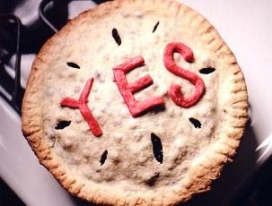 Всегда говори «Да»