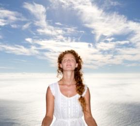 Медитация для снятия стрессового состояния