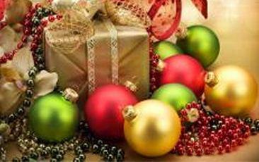 Новогодний ритуал на исполнение заветного желания