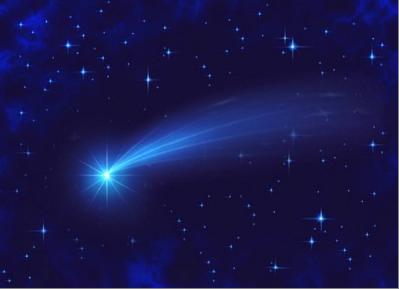 Летящие звезды 2013 года