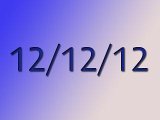 Загадай желание 12.12.12