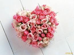 Готовимся ко Дню святого Валентина