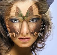 волшебная маска