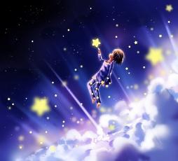 летящие звезды 2014 года