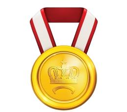 медаль удачи