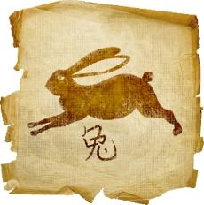 восточный гороскоп на 2015 год для Кролика (кота)