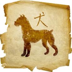 восточный гороскоп на 2015 год для Собаки