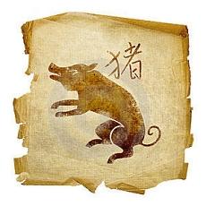 восточный гороскоп на 2015 год для Кабана (Свиньи)