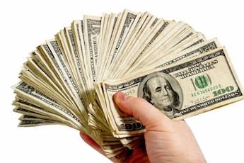 активация богатства и денег