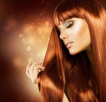 ритуал для роста волос