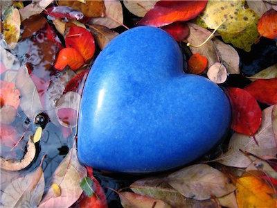 камни-талисманы для любви