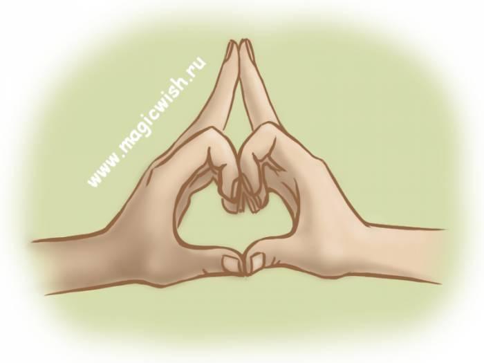 калешвара-мудра для ясного ума и крепкой памяти