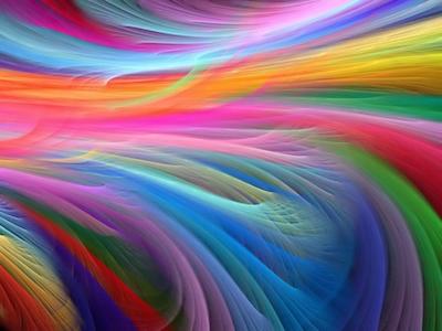 цветные сны