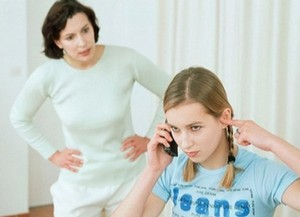 негативные родительские установки