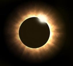 Солнечное и Лунное затмения в августе 2017 года
