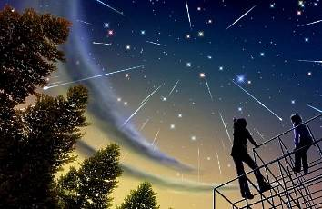 звездопад персеиды исполняет желания