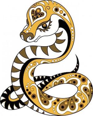 змеиный источник