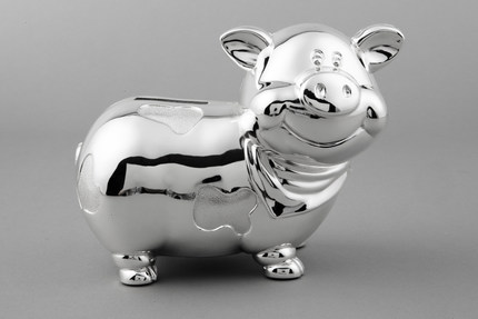 месяц металлической свиньи