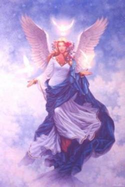 Ангельская медицина
