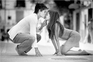 Наколдовать любовь