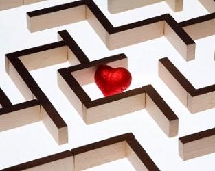В поисках любви