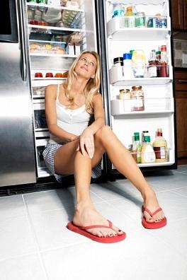 Как холодильник может помочь в решении денежных проблем?