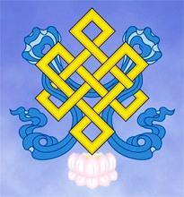 мистические узлы