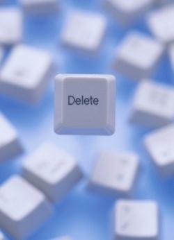 Удаляем «плохой файл» или Как бороться с негативными мыслями